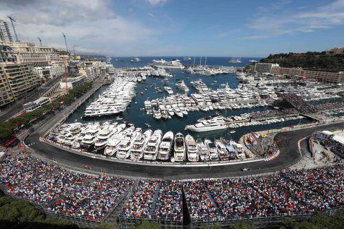 In Monaco spielt Geld eigentlich keine Rolle – aber die Formel 1 muss Budgetgrenzen diskutieren.  Foto: apA