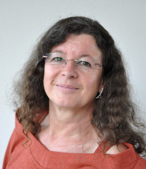 Ingeborg Stadelmann kennt sich mit Geburten aus. Foto: Privat