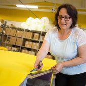 Soziale Unternehmen bieten 600 Langzeitarbeitslosen Chance