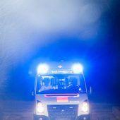 17-fach vorbestrafte Hausfrau verprügelt Rettungssanitäterin