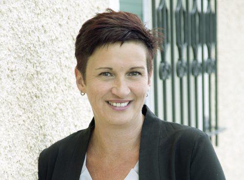 Iris Seewald ist neue Landesfrauenvorsitzende des ÖGB.