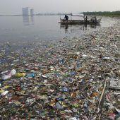 Die Weltmeere stehen immer mehr unter Druck