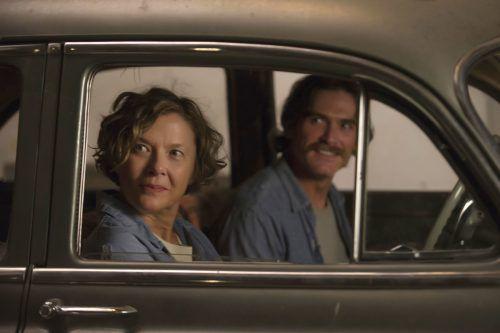 """Jahrhundertfrauen"" läuft ab 18. Mai im Kino. Foto: AP"