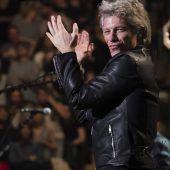 Bon Jovi spielt für Studenten