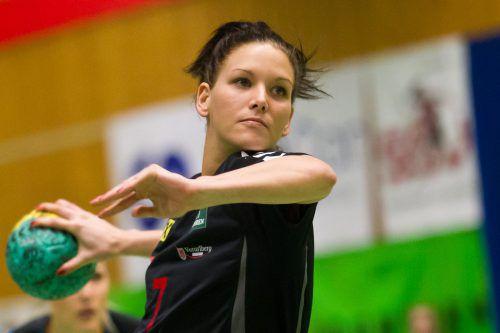 Julia Csizmadia wechselt zu Goldach-Rorschach. steurer