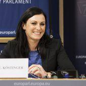 Köstinger auf der Suche nach ÖVP-Frauen für  Kurz