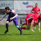 Fußball, Vorarlbergs Ligen im Überblick – Vorarlbergliga bis 5. Landesklasse
