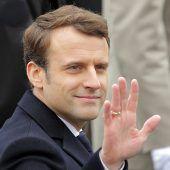 Macron-Partei stellt ihre Kandidaten vor