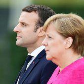 Kein Tabu bei einer EU-Reform