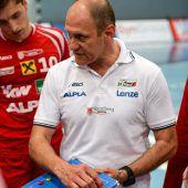 Auf der großen Handball-Bühne zurück