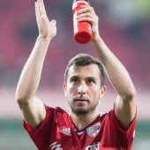 Suttner beendet ÖFB-Karriere
