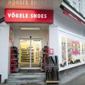 Kein Geld für Sanierung: Ringen um Vögele Shoes