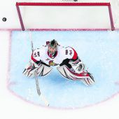 Ottawa hat gegen die Penguins vorgelegt