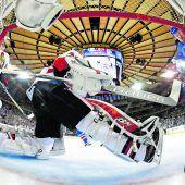 Rangers gelang gegen Ottawa der Ausgleich