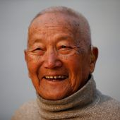 85-Jähriger stirbt am Everest
