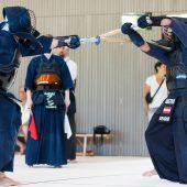 Die Kämpfer mit den Bambusschwertern