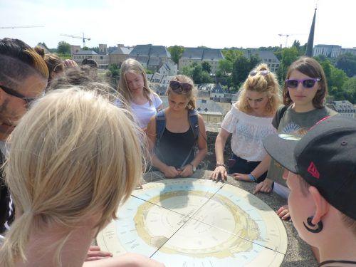 """Mit """"Ländle goes Europe"""" reisen Jugendliche ab 13 Jahren kostengünstig und lernen dabei Land und Leute kennen. Fotos: aha"""