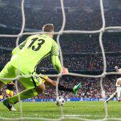 399 oder 400! Verwirrung um Ronaldos Torbestmarke