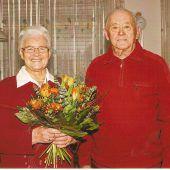 65 Jahre fest zusammengehalten
