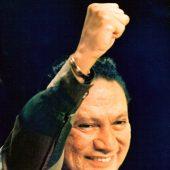 Panamas Ex-Diktator Noriega ist tot