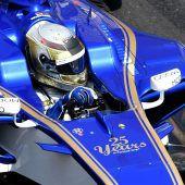 Wehrlein nach Monaco-Unfall: Ich spüre was