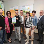 Hofsteig-Karte brachte Nutzern tolle Gewinne
