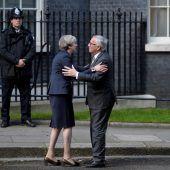 Ein Hürdenlauf hin zu einem weichen Brexit