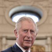 Ehrendoktor für Prinz Charles