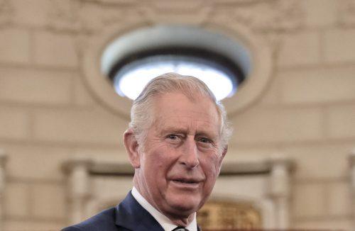 Prinz Charles besitzt zwei Anwesen im Nordwesten der Region. ap