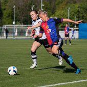 Auf der Liga-Zielgerade denkt Horvat auch weiter an das Nationalteam