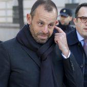 Ex-Barça-Chef in Gewahrsam genommen