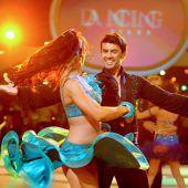 Verwirrung um Galeli als Dancing Stars-Finalist