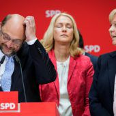 SPD sucht Weg aus der Krise