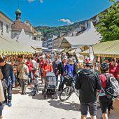Alberschwende zu Gast in Bregenz
