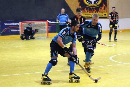Stefan Sahler erzielte den 1:1-Ausgleichstreffer. Foto: Verein