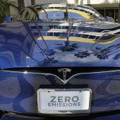 Tesla mit mehr Verlust trotz Umsatzrekord