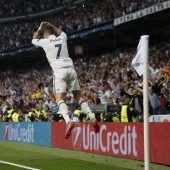 Absoluter Ronaldo-Wahnsinn