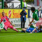 Heimsieg versöhnte die Austria-Fans