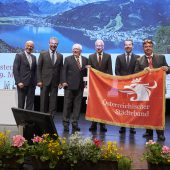 Feldkirch lädt zum Bürgermeistertreffen