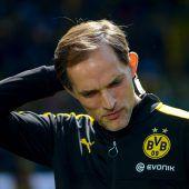 Das Trainer-Scouting Marke Dortmund