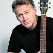 Rainhard Fendrich mit Live-Konzert in Bregenz