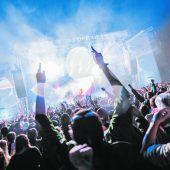 Festivalpass für Szene Openair