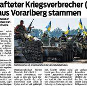 Kriegsverbrechen in der Ukraine: Ex-Kamerad verteidigt Benjamin F.