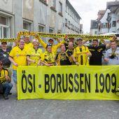 Für die Borussia tun wir alles