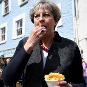 100 Milliarden für Brexit