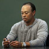 Woods entschuldigt sich nach Festnahme