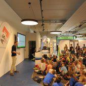 Junge Ideen zum Thema nachhaltige Mobilität
