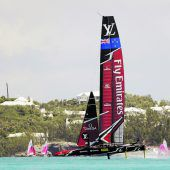 New Zealand ist im Finale auf Revanche aus