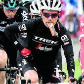 Dopingaffäre Cardoso trübt die Tour-Euphorie