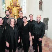 In St. Corneli Musik und spirituellen Ort erleben
